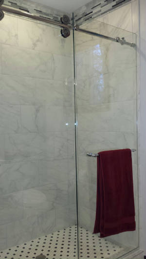 Milford Glass Shower Doors Auto Glass Mirrors
